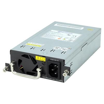 Hewlett Packard Enterprise FlexNetwork X351 150W 100-240VAC to 12VDC Power Supply .....