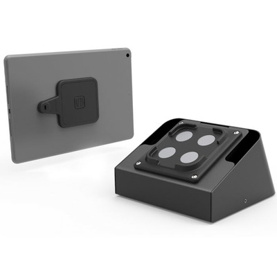 Compulocks MAGNETIX SECURED TABLET CAPSULE Multimedia kar & stand