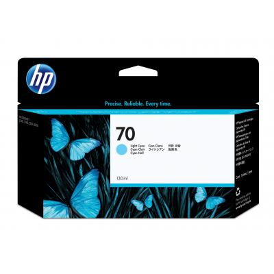 HP C9390A inktcartridge