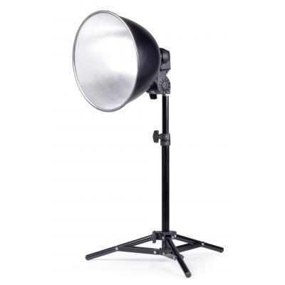 Kaiser fototechnik floor lighting: Desktop Lighting Kit, 3.8 m - Zwart