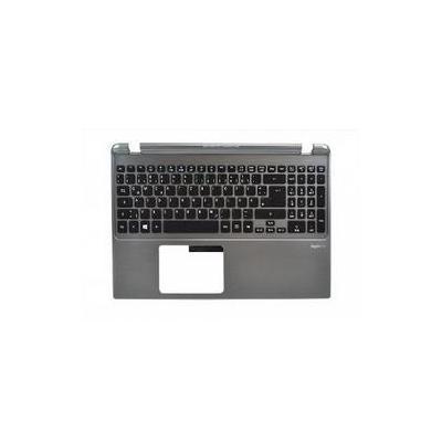 Acer notebook reserve-onderdeel: 60.RZCN2.050 - Zilver