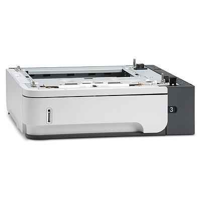 HP LaserJet 500-sheet Feeder/Tray Refurbished Papierlade - Refurbished ZG