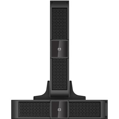 PowerWalker BP P36R-12x7.2Ah UPS batterij - Zwart