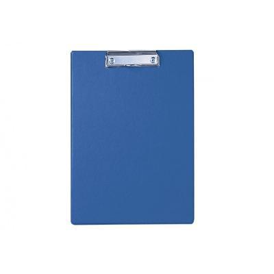 Maul klembord: 31.9 x 22.9 x 1.3 cm - Blauw