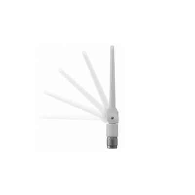 Cisco antenne: Aironet 3.5-dBi Articulated Dipole Antenna - Grijs
