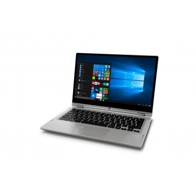 Medion laptop: AKOYA E3215TS - Zilver