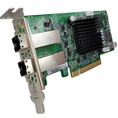 QNAP SAS-12G2E Interfaceadapter