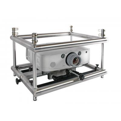 Nec : PJ01FPA - Zilver