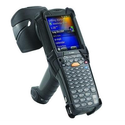 Zebra MC919Z-G30SWEQZ1WR PDA
