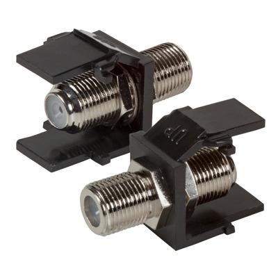 EFB Elektronik EB540 Kabel adapter - Zwart