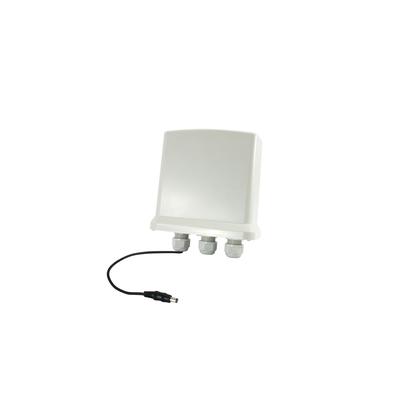 LevelOne POS-4001 Netwerk splitter - Wit