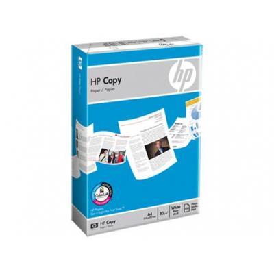 Hp papier: Copy Paper 80g/m2 A4 500 sheets 5-pack