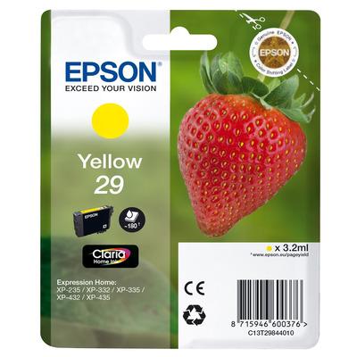 Epson C13T29844020 inktcartridges