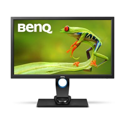 Benq SW2700PT Monitor - Zwart