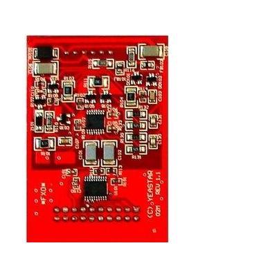 Yeastar IP add-on module: O2 Module - Rood