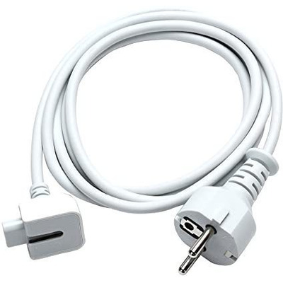 CoreParts Extension Cable for Magsafe 1.8m Electriciteitssnoer - Wit