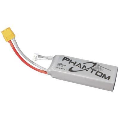 Dji : Phantom 1 2200 mAh