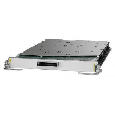 Cisco netwerk switch module: ASR 9000 1-Port 100GE Packet Transport Optimized Line Card, Requires CFP optics