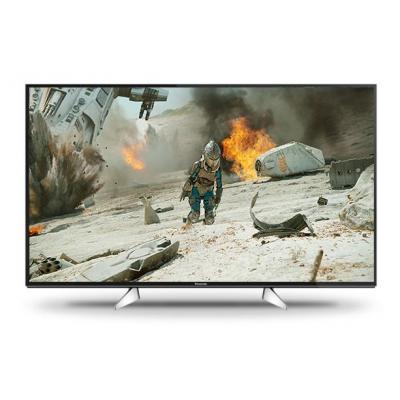 "Panasonic led-tv: 139.7 cm (55 "") , 3840 x 2160, 1300 Hz BMR IFC, 20 W RMS, 3x HDMI, HDCP 2.2, 2x USB, LAN, CI+ 1.3, ....."