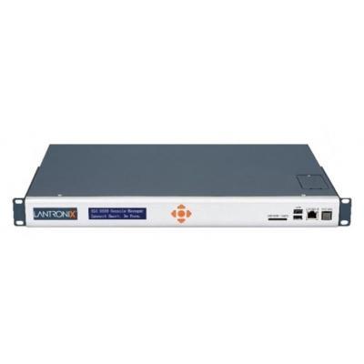 Lantronix SLC 8000 Console server - Grijs, Zilver