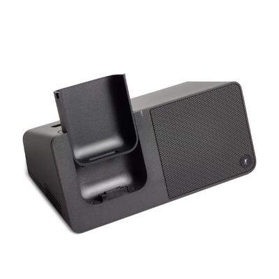 Cisco Wireless IP Phone 8821 Desktop Charger, includes power supply Oplader - Zwart