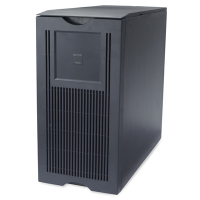 Apc UPS batterij: Smart-UPS XL 48V Battery Pack Tower/Rackmount (5U) - Zwart
