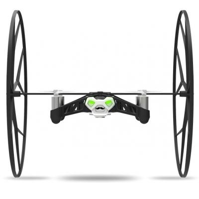 Parrot drones: Rolling Spider - Wit
