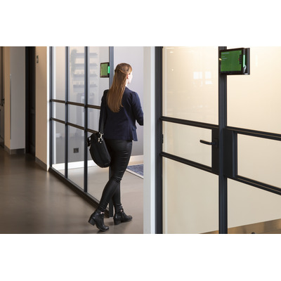 GoBright Room Manager licentie per ruimte, 1 jaar (1-9 ruimtes) Software licentie