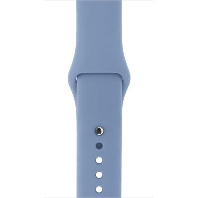 Apple : Sportbandje - Azuurblauw (42 mm)