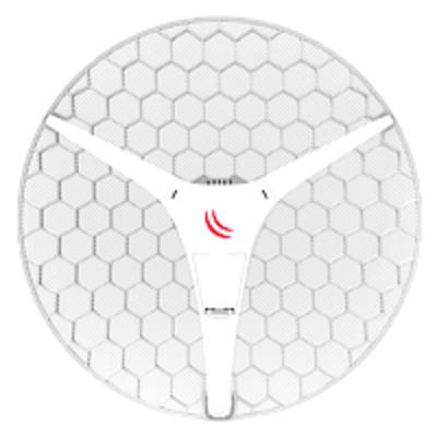Mikrotik LHG XL 2 Antenne - Wit