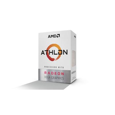 AMD 200GE Processor