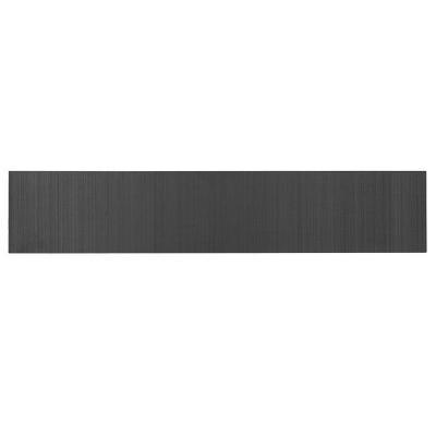 Corsair drive bay: Obsidian 750D ODD Bay Covers (x3) - Zwart