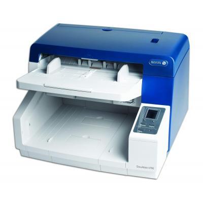 Xerox 100N02824+94-0047-060 scanner