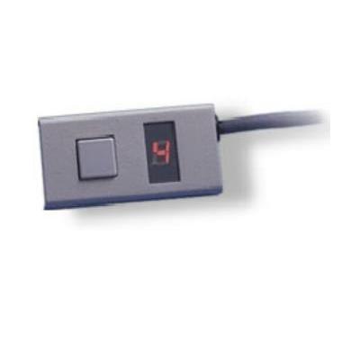 Adder afstandsbediening: Remote control module, 3m - Grijs