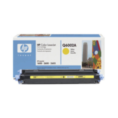 HP Q6002-67902 toner