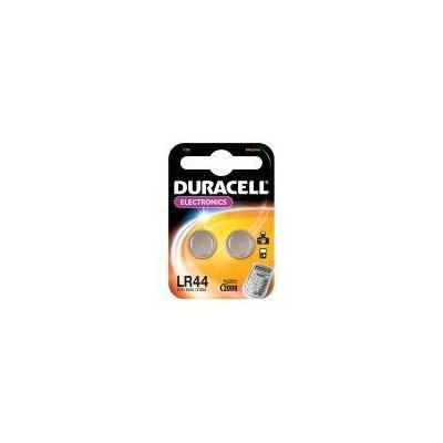 Duracell batterij: LR44