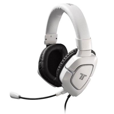 Tritton headset: AX 180 Stereo Gaming - Wit
