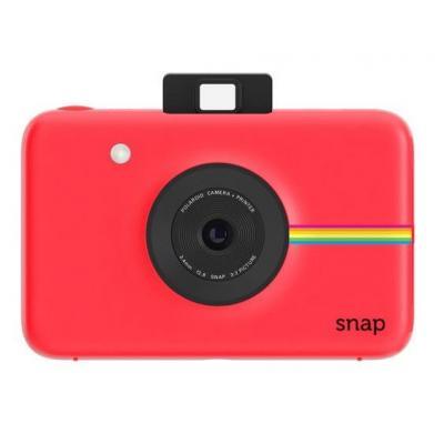 Polaroid direct klaar camera: Snap - Rood