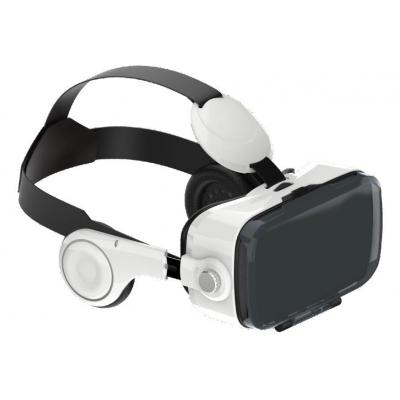 Archos virtual reality bril: VR Glasses 2 - Zwart, Wit