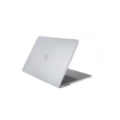 "Gecko 'Clip On' protection cover for MacBook Pro 13"" (2016), Frozen White Laptoptas"