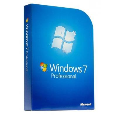 Microsoft Besturingssysteem: Windows 7 PRO SP1 64-bit