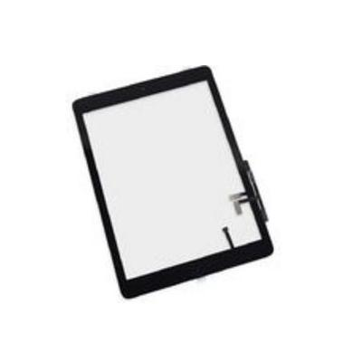 Microspareparts mobile : Touch Panel Assembly, Apple iPad Air - Zwart