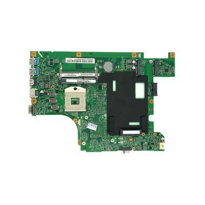 Lenovo notebook reserve-onderdeel: Motherboard for notebook - Multi kleuren