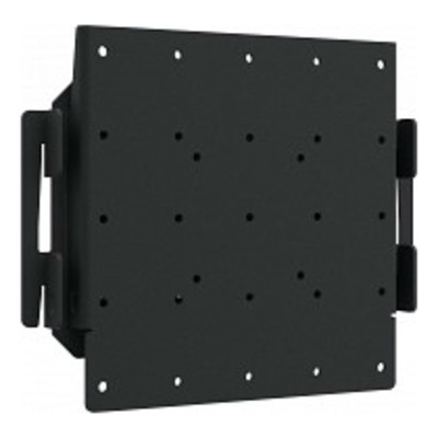 SmartMetals VESA wandbevestiging (VESA 75, VESA 100, VESA 200-100, VESA 200) Montagehaak - Zwart
