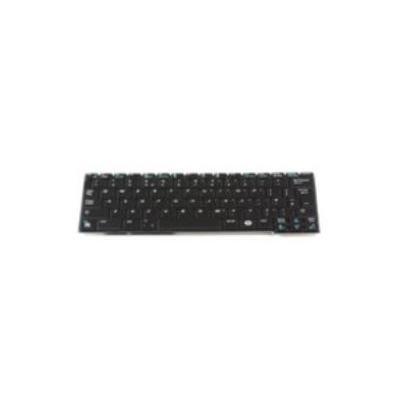 Samsung notebook reserve-onderdeel: Keyboard (ENGLISH) - Zwart