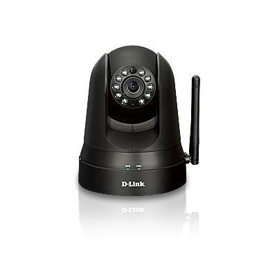 D-Link DCS-5010L beveiligingscamera