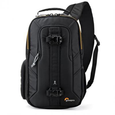 Lowepro Slingshot Edge 150 AW Cameratas - Zwart