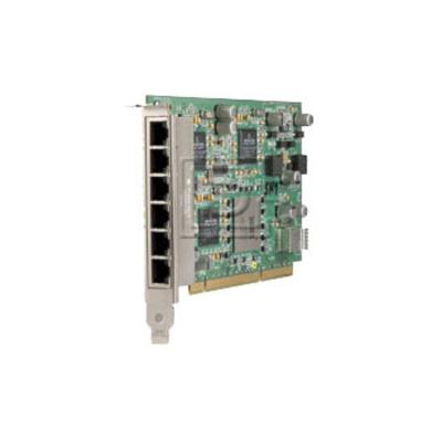 Cisco ASA-IC-6GE-CU-B= netwerkkaart