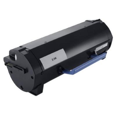 Dell toner: RGCN6 - Zwart