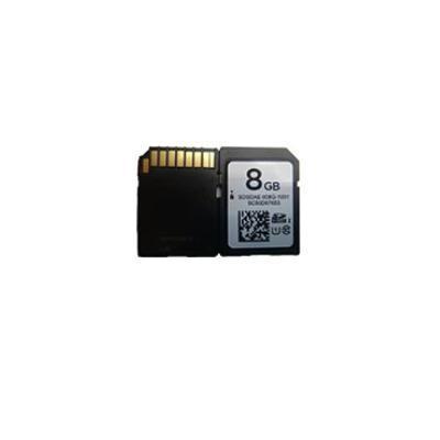 Lenovo 8GB, SD, 104MB/s Flashgeheugen - Zwart